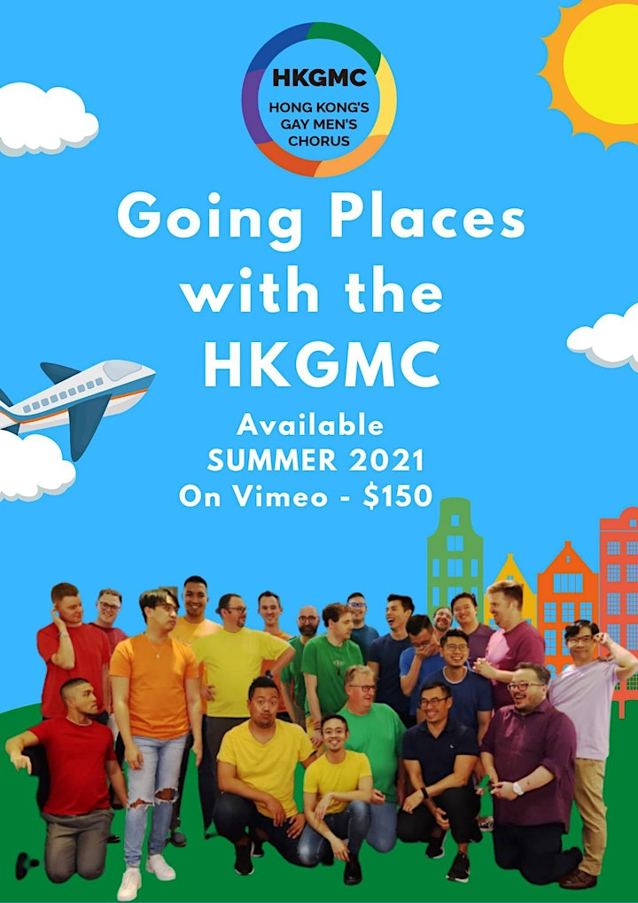 Going Places with HKGMC image