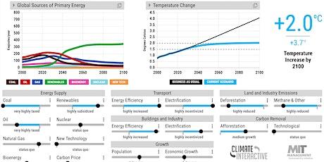 En-ROADS Climate Solutions Simulation Workshop tickets