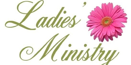 Ladies Inspiration Day tickets