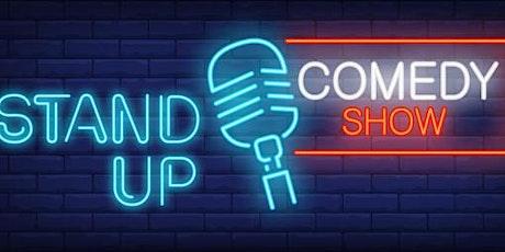 Comedy Night at Speakeasy tickets