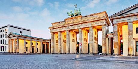 Advanced ZIO  (Berlin Edition) by John A. De Goes! tickets