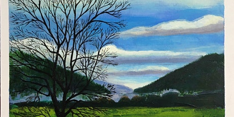 Landscape Painting tickets
