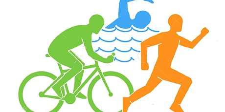 Cromhall Evening Triathlon Series tickets