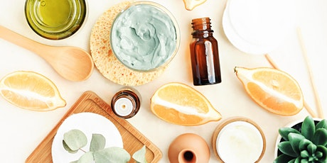 DIY Chemical Free Beauty Product Workshop tickets