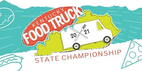 Kentucky State Food Truck Championship tickets