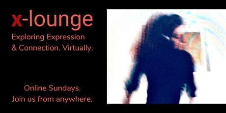 Online Dance Class - Spontaneous, Free Movement to a Wave of Musical Beats tickets