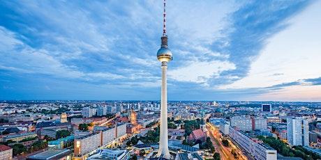 Build Web Servers with ZIO  (Berlin Edition) by John A. De Goes! tickets