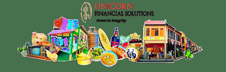 Unicorn Investment Fiesta 2021 Season 3 image