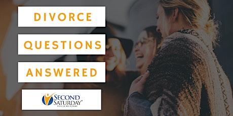 NKY Second Saturday Divorce Workshop tickets