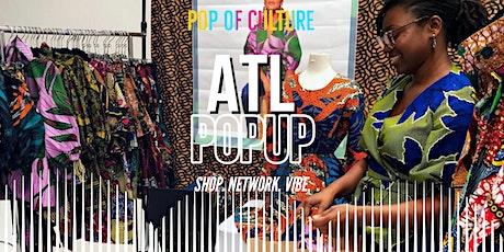 Pop of Culture Popup Shop - ATL tickets