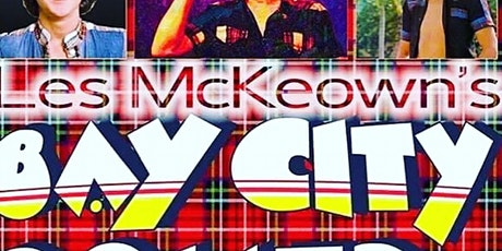 Les McKeown's Bay City Tollers + Aftershow DJ Music Set tickets