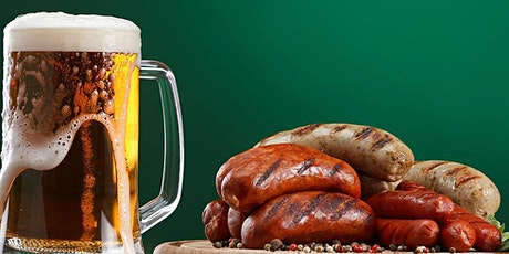 German food and beer night! tickets