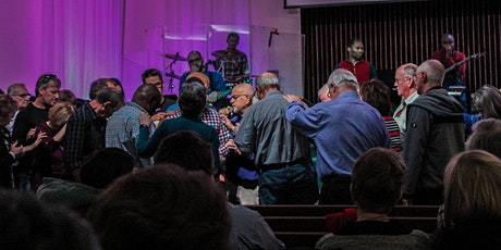 Calvary Church Charlottetown Sunday Service - April 11, 2021 tickets
