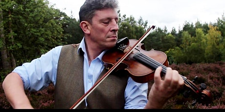 'The Fiddle Music of Scotland' tickets
