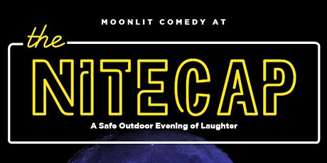 Moonlit: Comedy Outdoors tickets