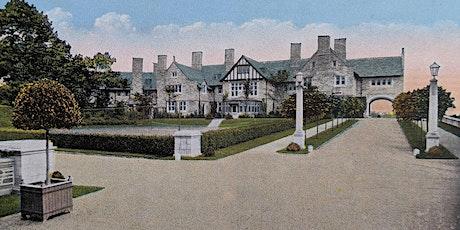 "From Jane Austen to ""Bridgerton"": a Regency Bridal Event and Garden Party tickets"