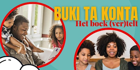 Buki ta Konta tickets