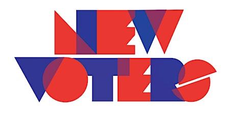 New Voters Virtual Manhattan Summit tickets