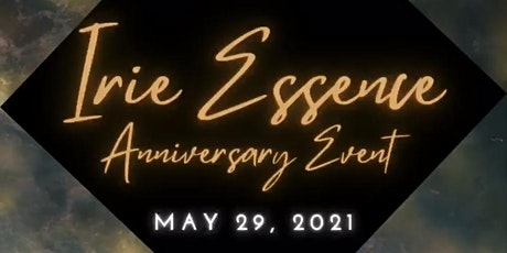 Irie Essence 2nd Anniversary Event tickets