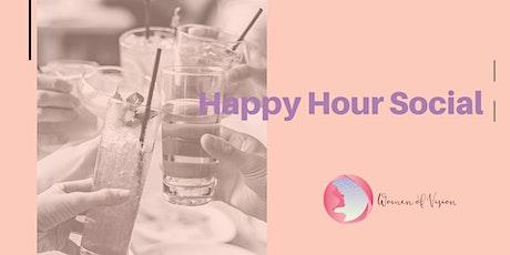 Happy Hour Social tickets