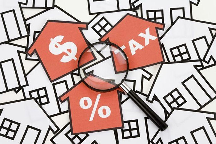 The BIDEN Tax Plan- How will it AFFECT Real Estate & Real Estate Investors image