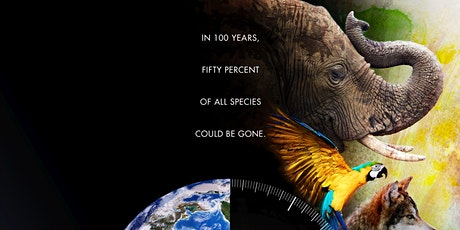 Virtual Screening of Racing Extinction tickets