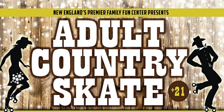 Adult Skate - Country Night tickets