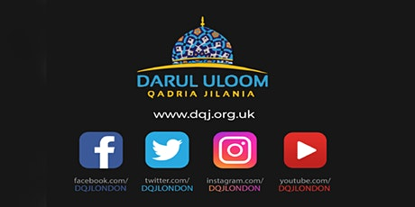 RAMADAN AT DQJ tickets