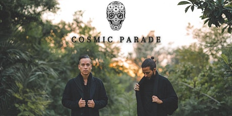 THE SOUL BROTHERS IN COSMIC PARADE TULUM tickets
