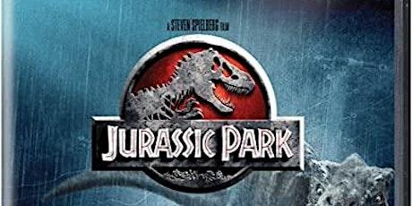 Jurassic Park tickets