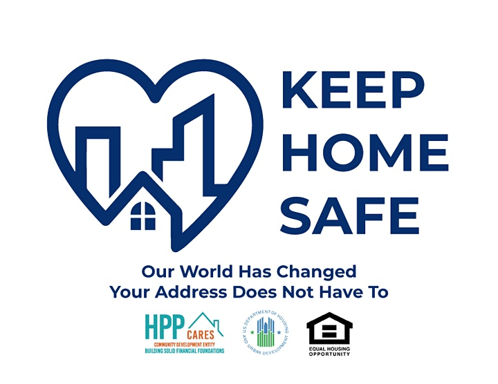 AMERICAN RESCUE PLAN | PANDEMIC RELIEF ASSISTANCE FOR HOMEOWNERS | HOMEOWNE image