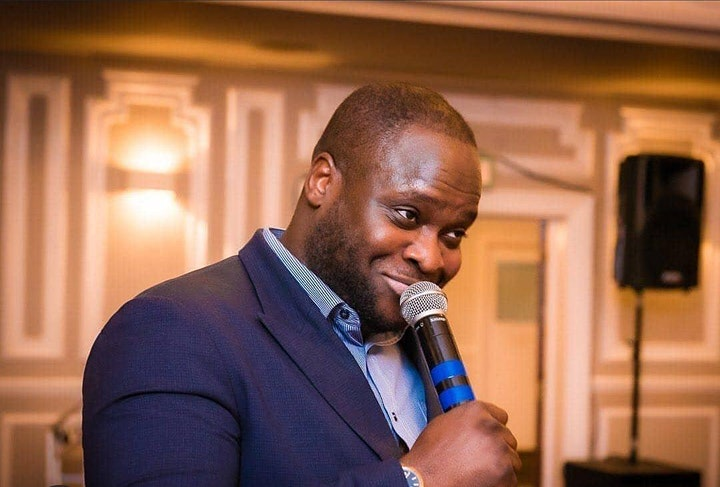 FREDI NWAKA's  OFFICIAL  DRIVE IN COMEDY SHOW & BIRTHDAY CELEBRATION image