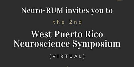 2nd West Puerto Rico Neuroscience Symposium tickets