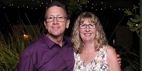 Mark and Julie's retirement party at Cruising Yacht Club of WA tickets