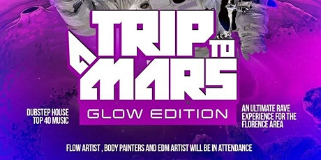 A TRIP TO MARS tickets