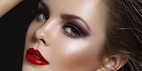 Makeup Class: LA: Bridal, Beauty Makeup + Business tickets