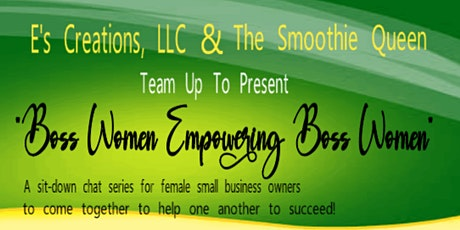 Boss Women Empowering Boss Women tickets