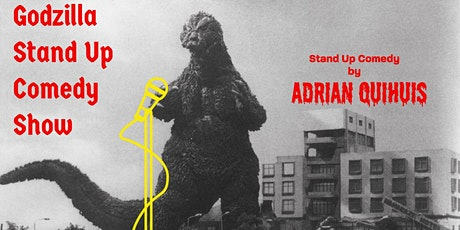Godzilla Stand Up Comedy Show tickets