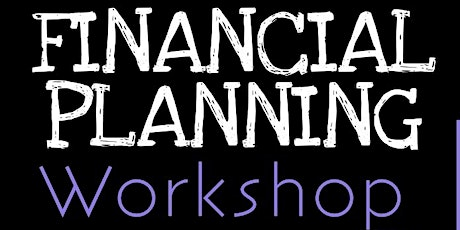 Financial Planning Workshop biljetter
