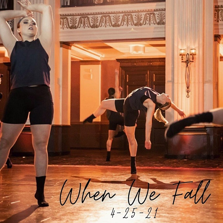 When We Fall - Dance video image
