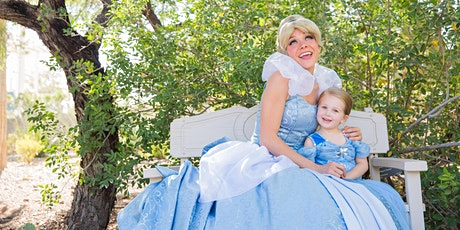 Little Prince and Princess Tea Party tickets
