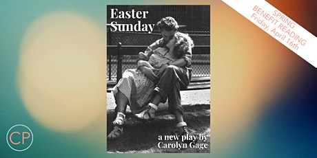 """Benefit Reading of """"Easter Sunday"""" by Carolyn Gage tickets"""