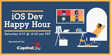 iOS Dev Happy Hour: Sponsored by Capital One Tech tickets