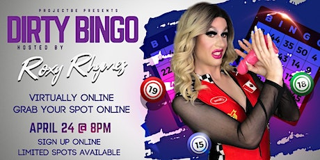 Dirty Bingo Night tickets