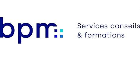 BPM, BPMN, BPMS – Des concepts à différencier pour l'analyste d'affaires. billets