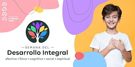 Semana del Desarrollo Integral tickets
