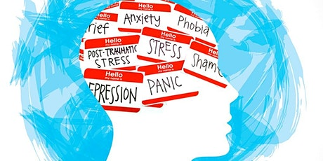 COVID, Stress and Mental Health: Supporting Our Employees Mental Health tickets