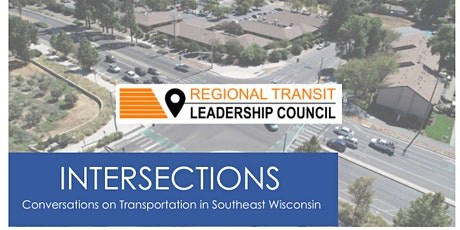 Intersections: Transportation and Economic Development tickets