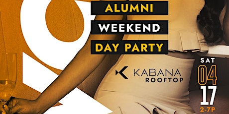 The Day Party | VCU Alumni Weekend tickets