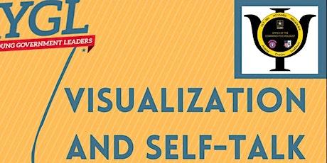 Visualization and Self-Talk tickets